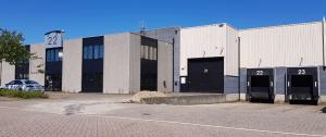 Hacom Trading Building